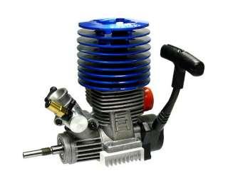 RC SH ENGINES Model 1/8 SH 21 RC Nitro Engine 3.48cc for Off Road