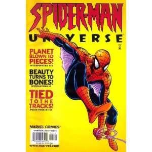 Spider Man Universe #2 John Byrne Books