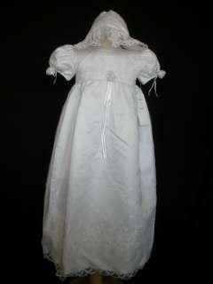 Toddler Christening Baptism Easter Formal Dress size 0M 30 M