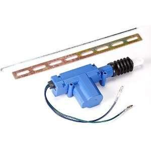 Crime Guard DS2.4 Door lock actuator