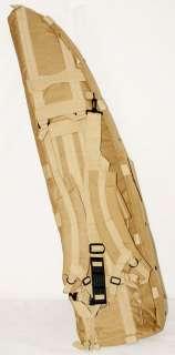 48 TACTICAL RIFLE SNIPER CASE GUN BAG MAG POUCH 3799
