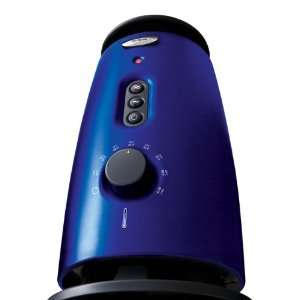 Whrilpool Centrifugal Fan Assisted Ceramic Heater (Blue