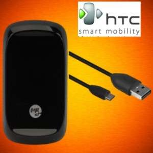 OEM HOME CHARGER + CABLE HTC Mytouch 4G 3G SLIDE G2 HD7