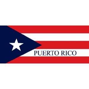 12 Puerto Rico Flag Beach Towels 30 X 60 Wholesale Home & Kitchen