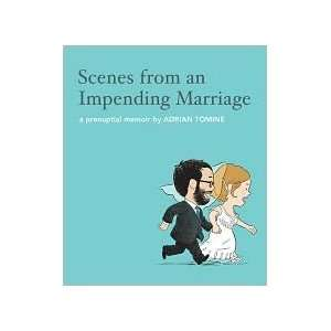Marriage Publisher: Drawn and Quarterly: Adrian Tomine: Books