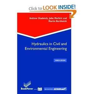 Engineering E4 BookPower (9780415392365) Andrew Chadwick Books