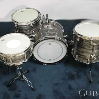 brooklyn 4 piece drum set new  gretsch drums were born