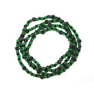 Collar De Obatala Ayaguna Santeria Orisha Eleke Collares