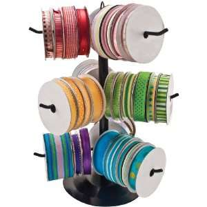 Cropper Hopper Spinning Ribbon Rack:  Home & Kitchen