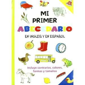 en ingles y en espanol (9788428535458): Varios Autores: Books