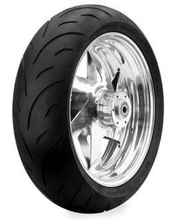Dunlop Qualifier 190/50ZR17 Rear Motorcycle Tire