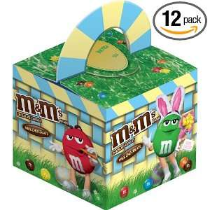 Chocolate Candies Gift Box, Milk Chocolate, 1.5 Ounce Packages
