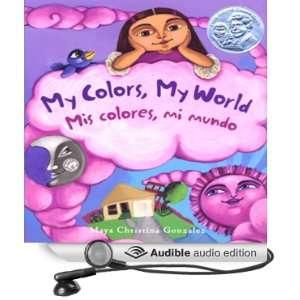 Audible Audio Edition) Maya Christina Gonzalez, Elka Rodriguez Books