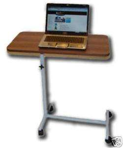 MOBILE COMPUTER NOTEBOOK LAPTOP DESK STAND FOR BED OR CHAIR A70