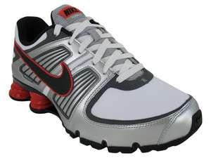 NIKE SHOX TURBO XI SL RUNNING SHOES 414941 101