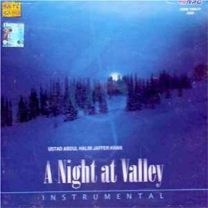 jaffer khan A night at valley instrumental: Various artist: Music