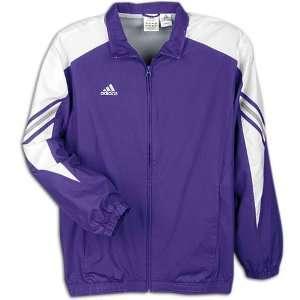 adidas Performance Basic Warm up Jacket   Mens ( sz. S