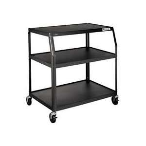 HON Company Products   Wide Body TV Cart, For 36 40 TV