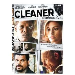 Cleaner (2008) Samuel L Jackson; Ed Harris; Eva Mendes Movies & TV