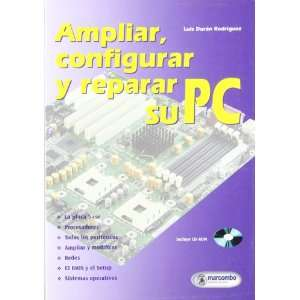 Su PC (Spanish Edition) (9788426714138) Lluis Duran Rodriguez Books