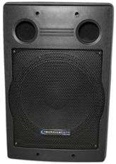 TECHNICAL PRO 15 1500w POWERED/ACTIVE SUBWOOFER SUB