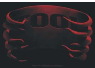 Tool Undertow Album Cover Ribs Sticker NEW