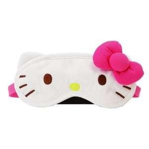 Hello Kitty Eye Mask  Slumber Party Beauty