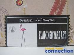 Ears YO YO PINK FLAMINGO Fantasia Yard Art Big Fig Figure