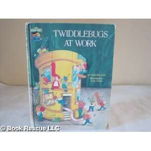 Twiddlebugs at Work Featuring Jim Hensons Sesame Street