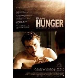 Hunger [Region 2]: Liam Cunningham, Michael Fassbender