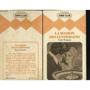 La Magia del Desierto (9782862596488): Violet Winspear: Books