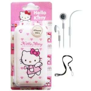 Sanrio Licensed Original HELLO KITTY (with cute baby pink angel dress