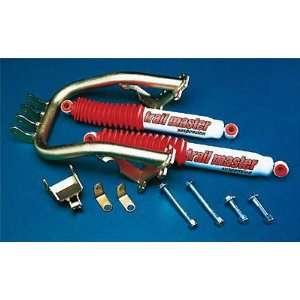 DUAL SHOCK BRACKET KIT CHEVROLET/GMC Automotive
