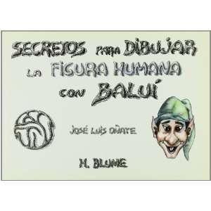 Secretos para dibujar figura humana con Balui