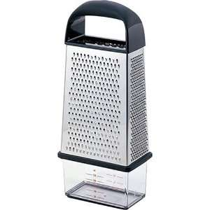 OXO Good Grips Box Grater:  Kitchen & Dining