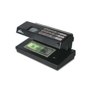 Royal Sovereign RCD2000   Portable 4 Way Counterfeit Detector, UV