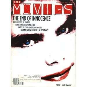 1983 Mariel Hemingway, Judith Rossner: Charles Michener: Books
