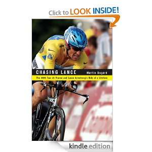 2005 Tour de France and Lance Armstrongs Ride of a Lifetime Martin