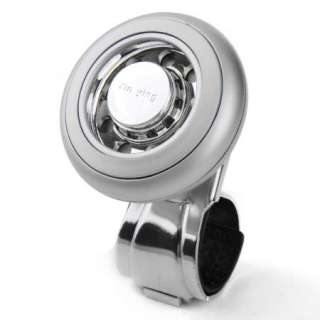 Car Steering Wheel Suicide Spinner Knob Handle Grip