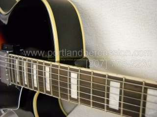 2012 IBANEZ AG75 HIGH QUALITY Affordable Jazz Box