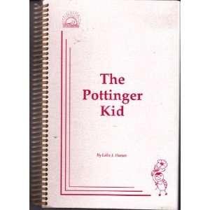 The Pottinger Kid Lillie J. Humes Books