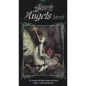 Dark Angels Tarot Deck Everything Else