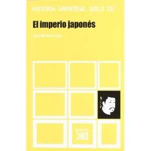 Historia Universal   El Imperio Japones V. 20 (Spanish