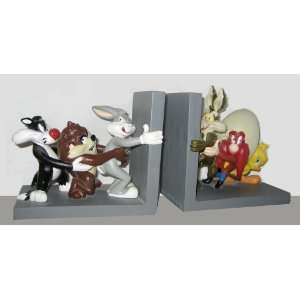 Looney Tunes Bookend
