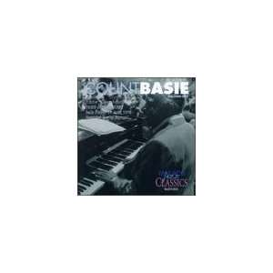 Paris Jazz Concert 1972: Count Basie: Music