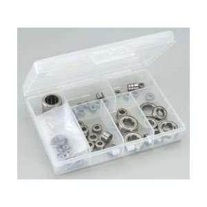 RC Screwz Bearing Set: Align 600 ESP: Toys & Games