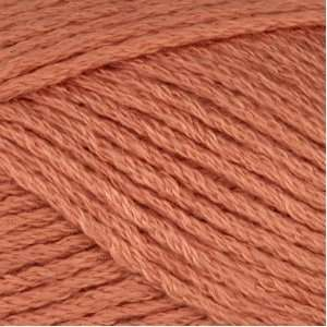 Naturally Caron Spa Yarn (0002) Coral Lipstick By The Each
