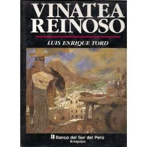 Jorge Vinatea Reinoso Luis Enrique Tord, Daniel Giannoni Books