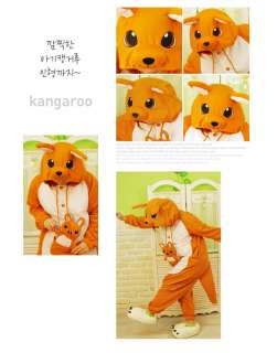 KIGURUMI Animal Pajama Adult / Kid Part.1 ***30type