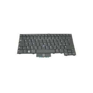 E4310 Italian Backlit keyboard NSK DS0BC C0YTJ WJJ2X Electronics